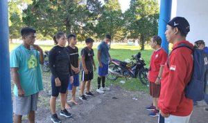 >> Cabor Tinju fokus latihan di seputaran Tondano.